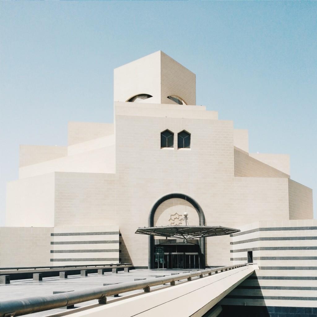 Muzej islamske umetnosti, Doha