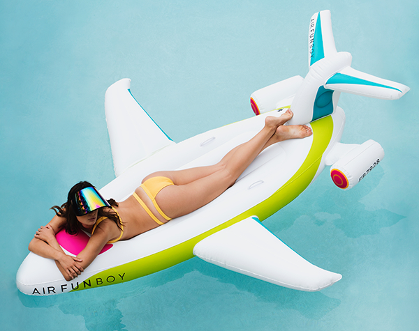 FUNBOY-Private-Jet-Float