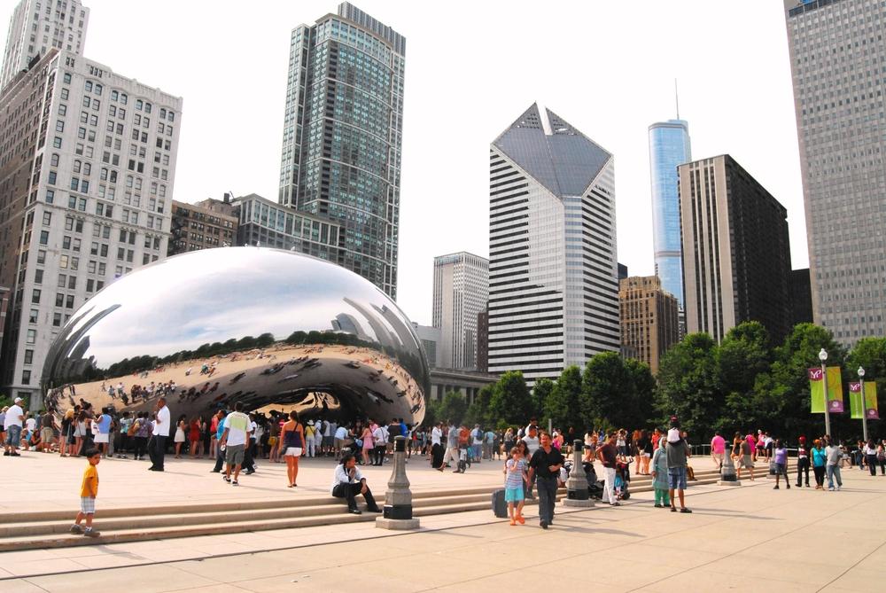 chicago_millenium_shutterstock_115301761