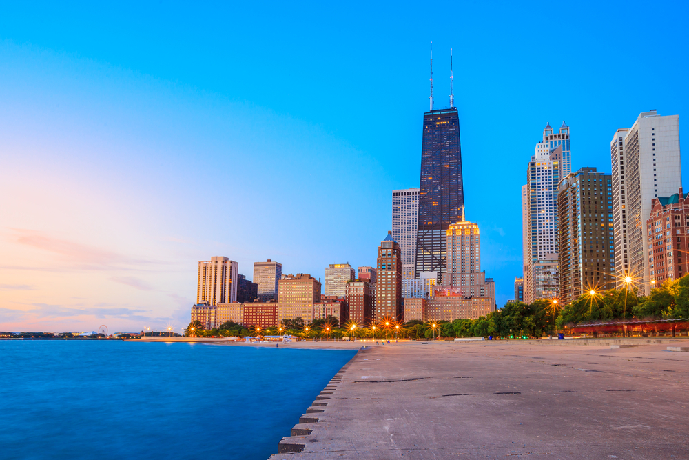chicago_north_shutterstock_180787004