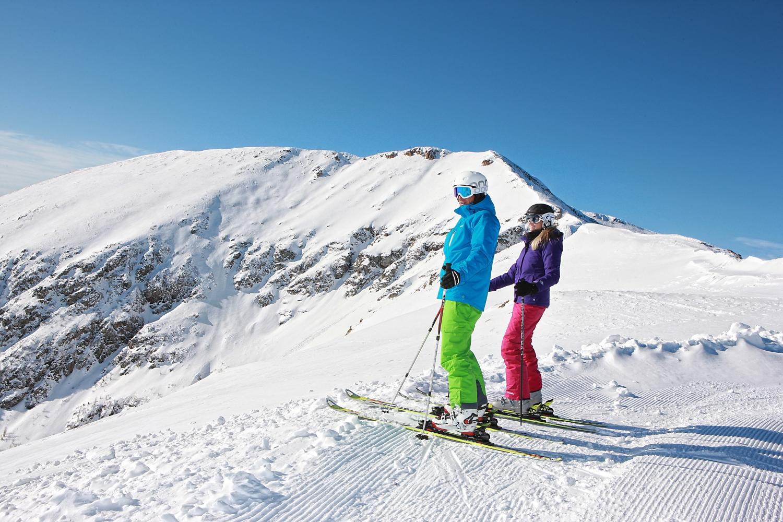 Zakaj je turracher h he najbolj pravlji no smu i e vandraj for Turracher hohe skigebiet