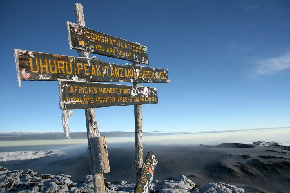 kilimanjaro_shutterstock_110230823