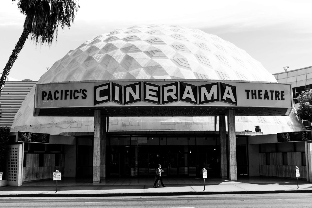 Los Angeles - Cinerama